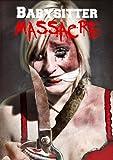 Babysitter Massacre [DVD] [2013] [Region 1] [US Import] [NTSC]