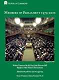 img - for Members of Parliament 1979 - 2010 (House of Commons Library Document) book / textbook / text book