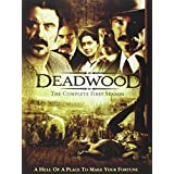 Deadwood: The Complete First Seasonby Molly Parker