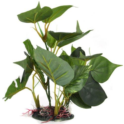 Digiflex plante d aquarium artificielle de 30 cm d aspect for Amazon plante artificielle