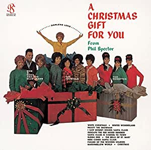 Christmas Gift for You from Phill Spector