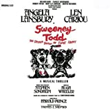Sweeney Todd: The Demon Barber Of Fleet Street (1979 Original Broadway Cast)