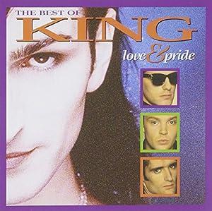 Love & Pride(Best of