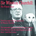 Winston Churchill: His Finest Hour