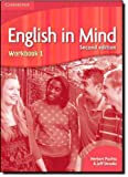 English in Mind Level 1 Workbook