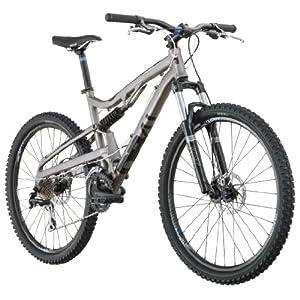 Diamondback 2012 Recoil Full Suspension Mountain Bike