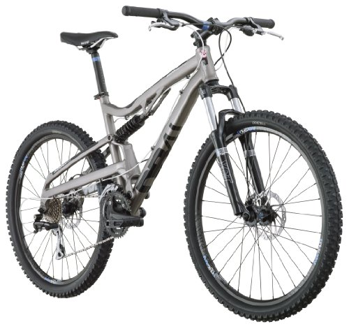 Purchase Diamondback 2012 Recoil Full Suspension Mountain Bike (Titanium)