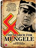 Search For Mengele, The [Import]