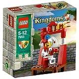 LEGO - 7953 - Jeu de construction - LEGO® Kingdoms - Le bouffon du roi