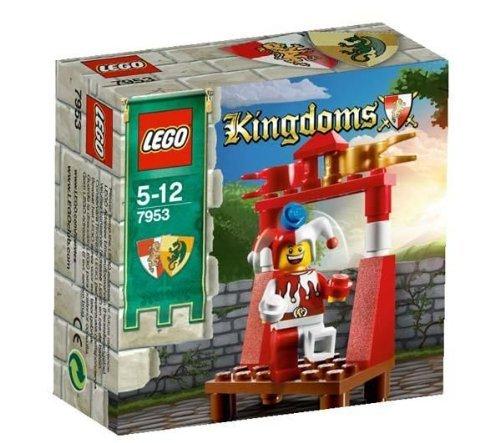 LEGO Kingdoms 7953 - Gaukler