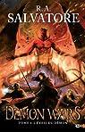 Demon Wars, Tome 1 : L'Eveil du démon par Salvatore