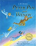 Peter Pan and Wendy (1844584798) by J. M. Barrie
