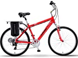 Currie Technologies Men's eZip Eco-Ride-2 SLA Electric Bicycle