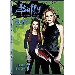 Buffy V.s. Season 7