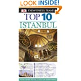 Top 10 Istanbul (Eyewitness Top 10 Travel Guides)