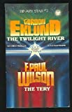 Binary Star #2: THE TWILIGHT RIVER and THE TERY (0440110904) by Eklund, Gordon and Wilson, F. Paul