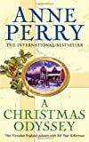 Anne Perry A Christmas Odyssey (Christmas Novellas 08)