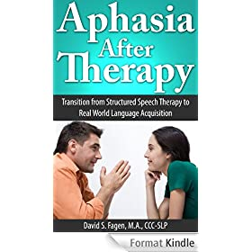 Aphasia After Therapy (English Edition)
