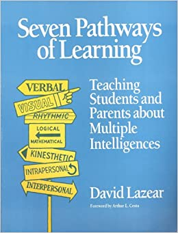 Seven Pathways of Learning: Teaching Students and Parents ...