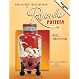 Collectors Encyclopedia of Roseville Pottery, Volume 2 ~ Sharon Huxford