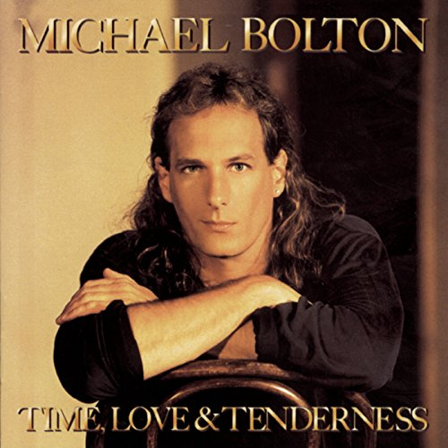 Buy Michael Bolton Now!