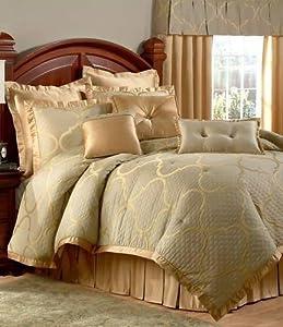 Reba Noble Excellence King Comforter Set - Phoebe 4 Pc Set