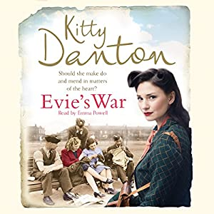 Evie's War Audiobook