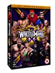 WWE: Wrestlemania 30 [DVD]