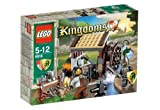 LEGO Kingdoms 6918: Blacksmith Attack