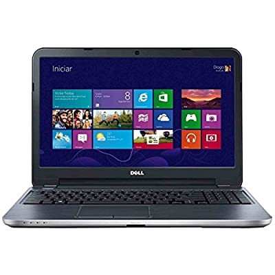 "Dell 15R 5537 4th Gen i7, 8GB RAM, 1TB, Win 8, 15.6"" Touch Screen"