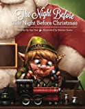img - for The Night Before The Night Before Christmas book / textbook / text book