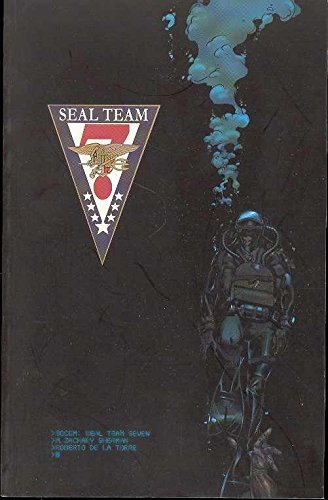 SOCOM: Seal Team Seven by M. Zachary Sherman (2006-03-21) (Seal Team Seven 21 compare prices)
