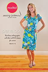 Patty Young Penelope Pattern