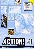 ACTION 1 ESO WB CATALAN ED.14 Burlington Books