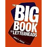 Big Book Of Letterheadsby David E Carter