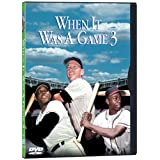 When It Was a Game 3 ~ Rita Moreno