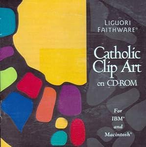 Catholic Clip Art Patricia Liguori