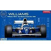 1/20 グランプリシリーズ SPOT No.20 ウィリアムズFW16 1994 サンマリノGPデラックス