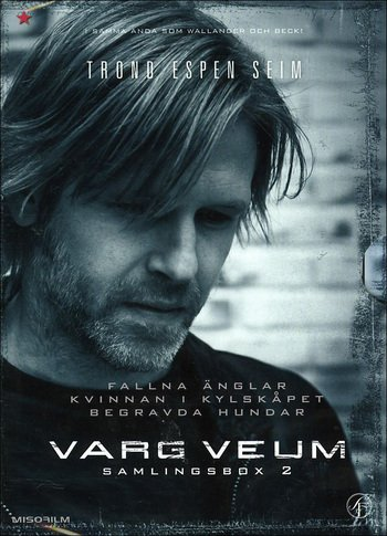 Varg Veum: Box 2
