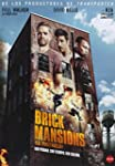 Brick Mansions [DVD]