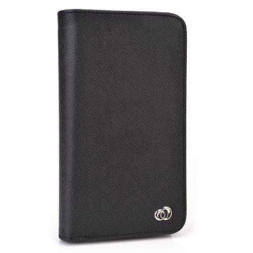 Kroo Magnetic Wallet for LG G2