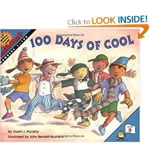 100 Days of Cool (MathStart 2)