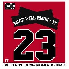 23 [feat. Wiz Khalifa]