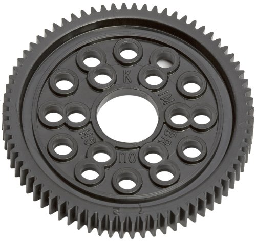 Team Associated 3922 TC3 72T Spur Gear - 1