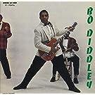 Bo Diddley [Ltd.Release]