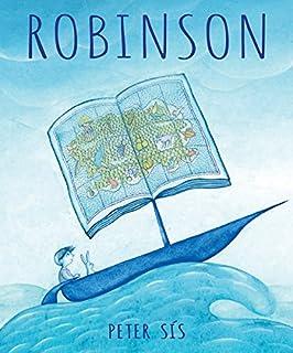 Book Cover: Robinson