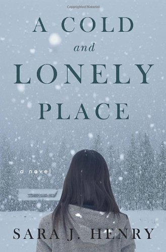 Cold Lonely Place Novel