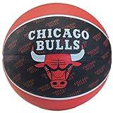 SPALDING(スポルディング) SPALDING(スポルディング) バスケットボール CHICAGO BULLS 5号球 73-934Z