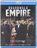 Boardwalk Empire: Complete Second Season [Blu-ray]