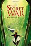 The Secret War (Jack Blank Adventure)